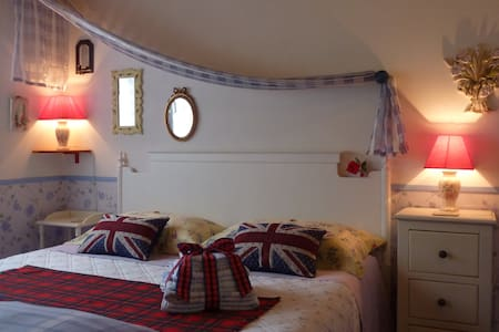 The Cottage - lovely en-suite rooms - Casarsa della Delizia