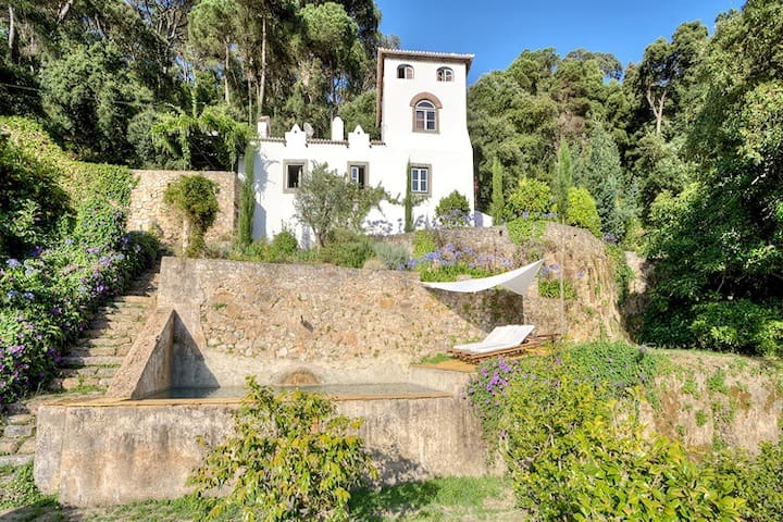 Sintra Charming Country House - Sintra - Villa