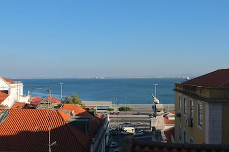 RIVER VIEW Downtown - Historic Alfama - Lisboa