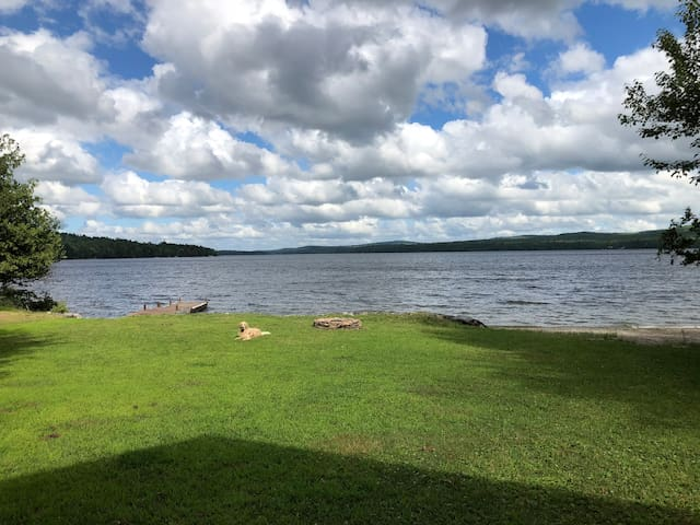 Dover Foxcroft / Sebec Lake