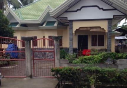 Davao Oriental  Banaybanay Lupon 2  hours