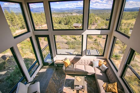 The Ridge- Best Views in Pagosa!