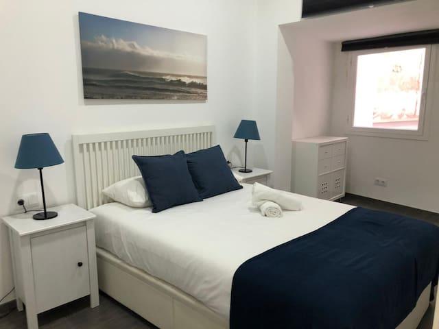 2-Room Apartment BCN