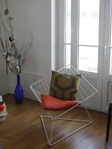 Bel appartement proche centre ville - ลียง - อพาร์ทเมนท์