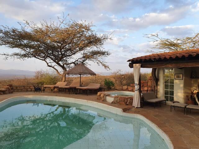 Weekend getaway from Nairobi