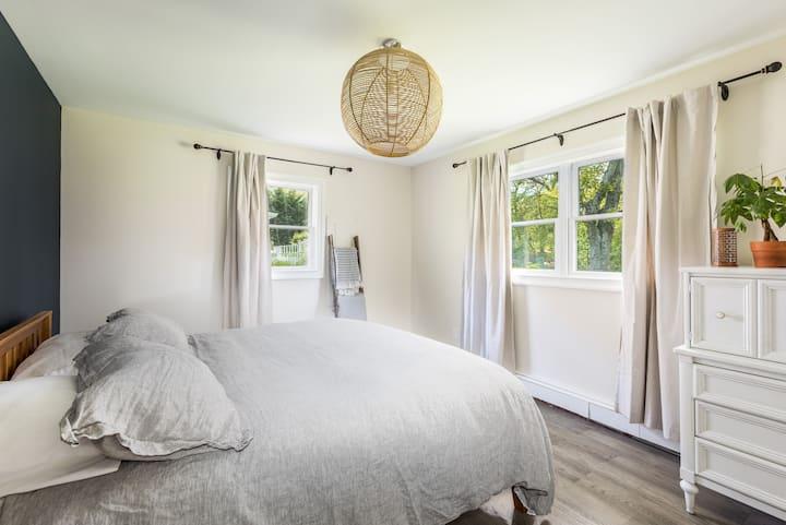 Three Bedroom Montauk Harbor