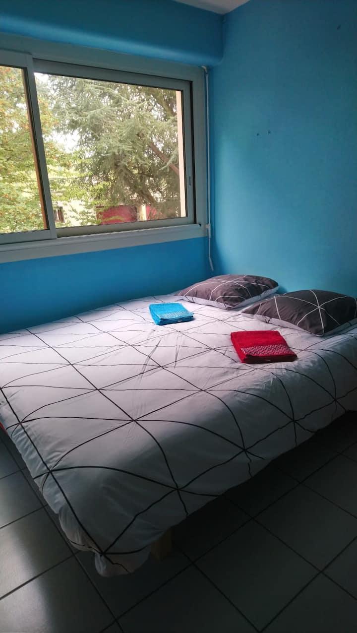 Chambre dans appartement Gif Sur Yvette