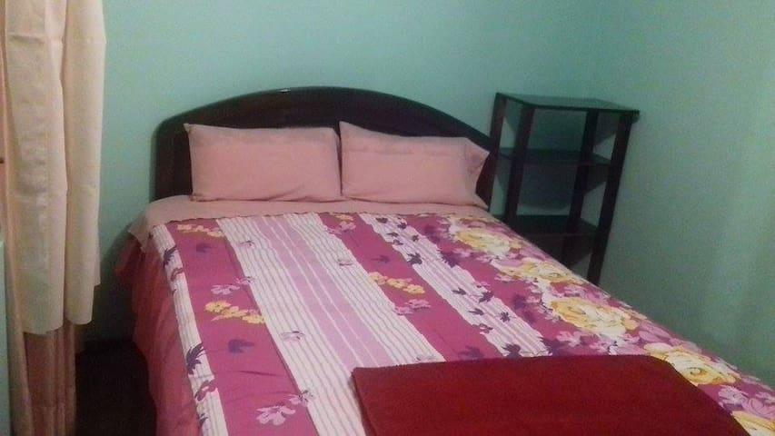 Cozy Room Close to El Mirador de la Virgen