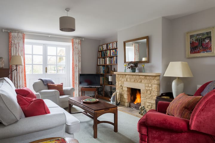 Cotswold Character Cottage - Chipping Campden - Casa