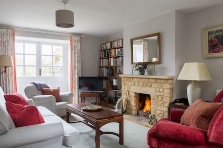 Cotswold Character Cottage - Chipping Campden - Hus