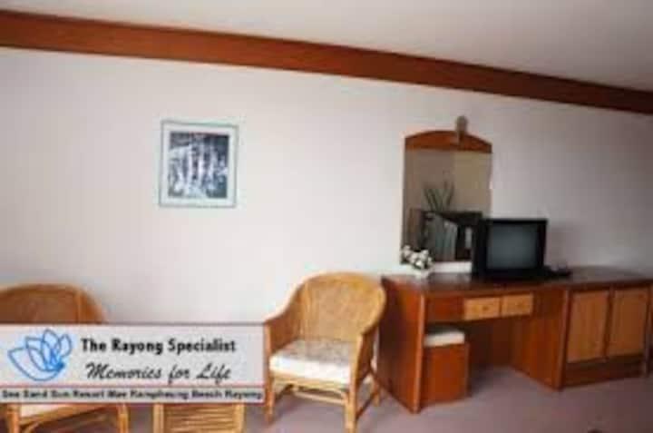 Standard Room in Sea Sand Sun Resort