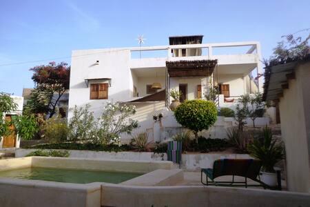 villa Satala - Toubab Dialao