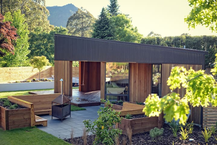 Laid-Back Luxury in Abel Tasman - Marahau - Boutique hotel