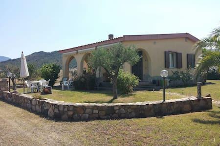 Villa Vale - Castiadas