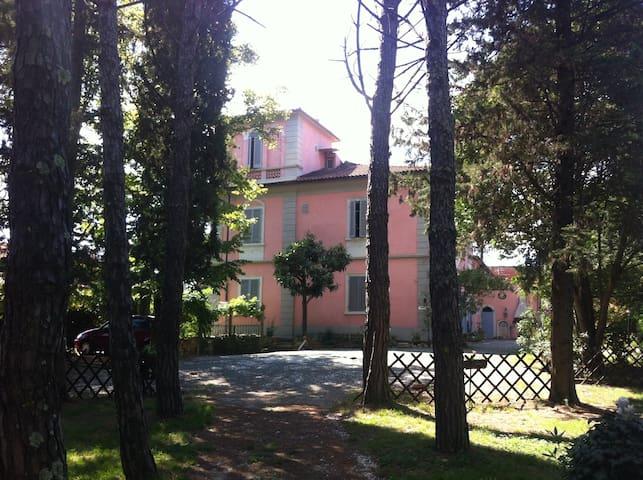Bed&Breakfast sulle colline pisane! - Casciana Terme Lari - Bed & Breakfast