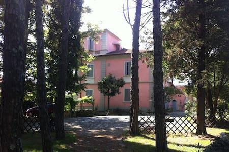 Bed&Breakfast sulle colline pisane! - Casciana Terme Lari