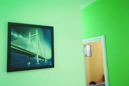 金桥水岸 舒适公寓 - Apartment
