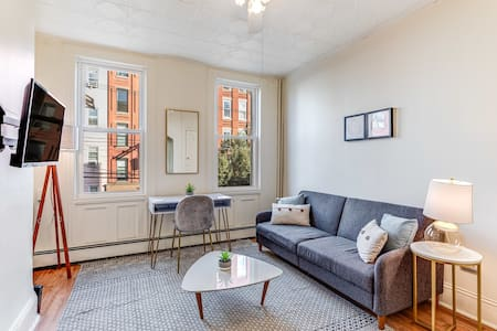 Attractive Studio in Top Location - 15min to NYC