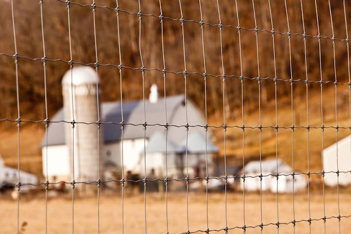 Briggs Farm - Winona - Casa