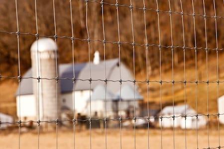 Briggs Farm - Winona - Rumah