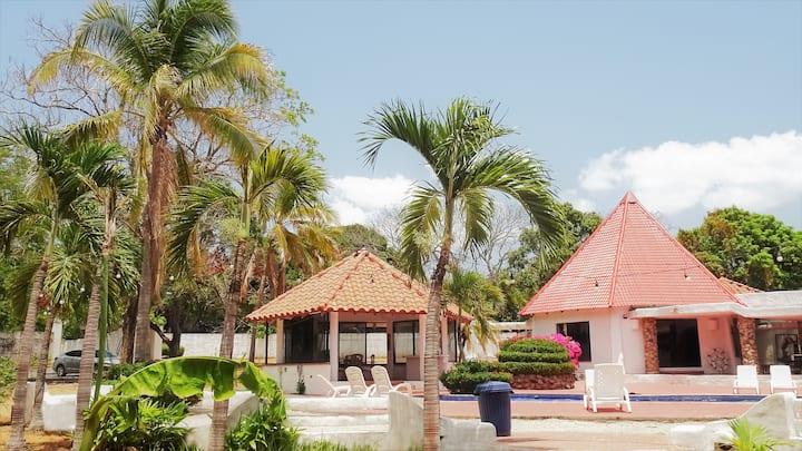 Casa de Campo MIA en Nueva Gorgona,