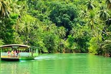 Bohol Vacation (Family Room) - แทกบิลารัน - อพาร์ทเมนท์