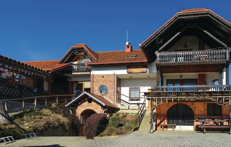 Holiday apartment with 1 room on 18m² in Bogojina