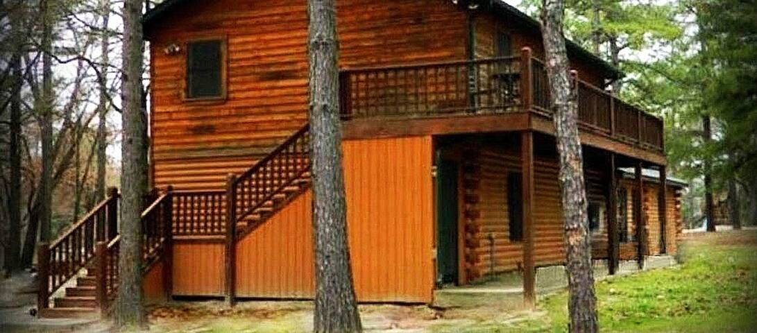 Ranch Loft