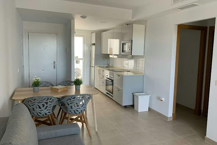 Apartamento Punta Candor