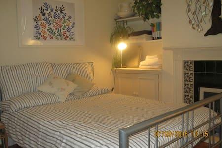 Lovely Double/Triple Room, comfy beds & breakfast - Bath