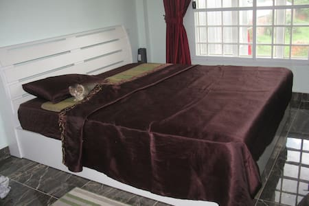 Private Bedroom-7 minutes from the aiport - Phnom Penh - House