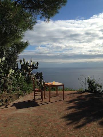 zu Fuß ins Paradies - Barano D'ischia - Inap sarapan