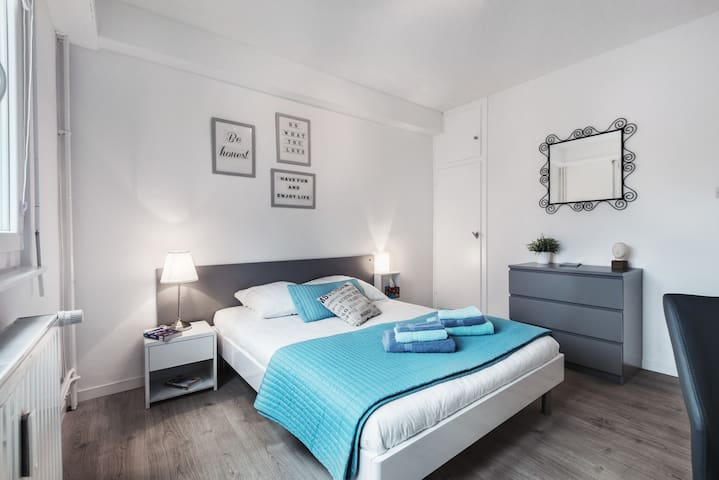 cozy appartment,