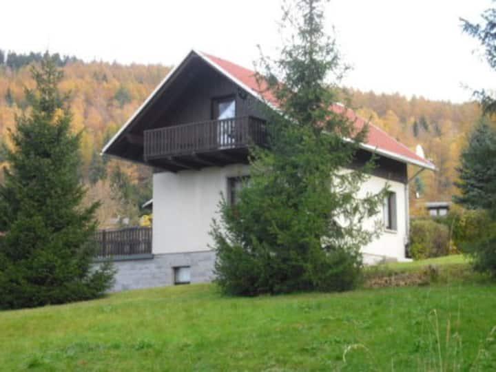 Ferienhaus Schloßäcker