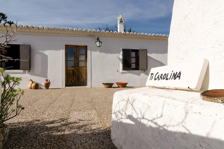 Casa da Ti Carolina - peacefully - Bed & Breakfasts zur Miete in ...
