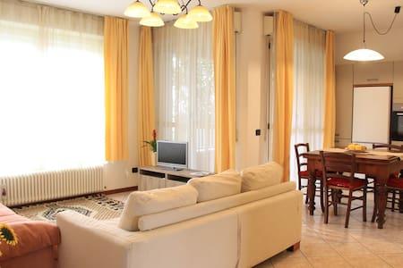"""""""Appartamento Beatrice""""+ colazione - Cesena - Lejlighed"""