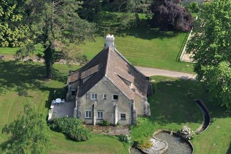 La Petite Maison - Thoury-Férottes - Casa