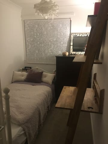 Small single room
