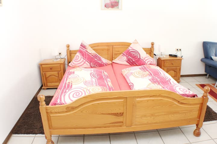 Double room-Superior-Private Bathroom-Vineyard view