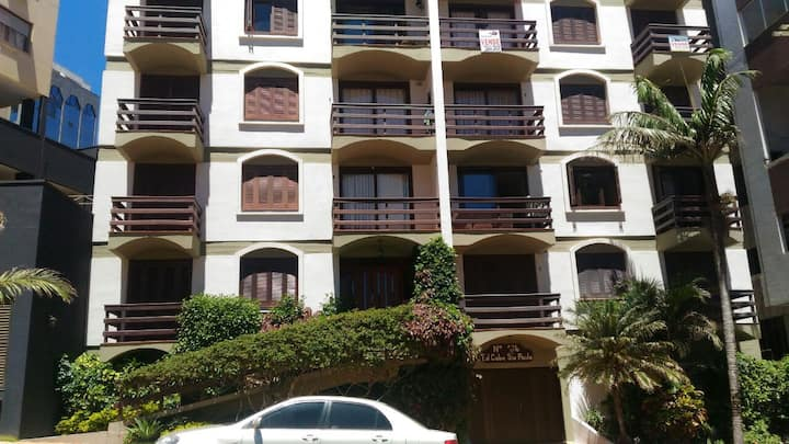 Apartamento Centro de Torres