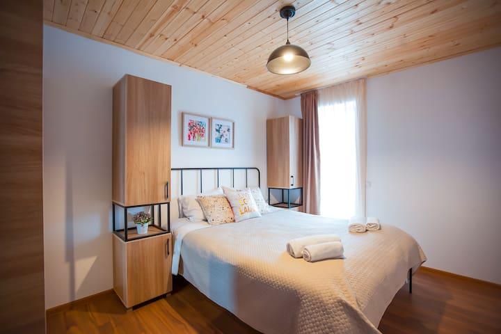 Salome's Apartment  in Bakuriani ,,Mgzavrebi''