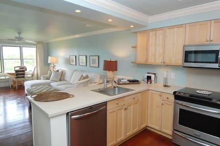 Seabrook Island - tranquil setting! - Seabrook Island - Condominium