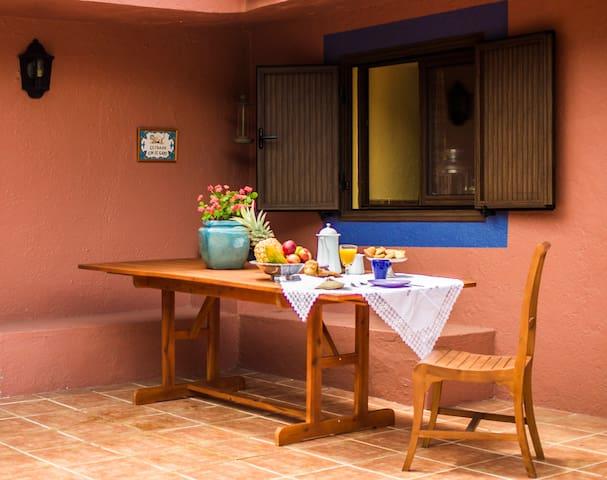 Bonita casa  en  Tegueste Tenerife