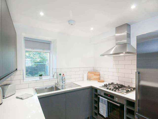 Modern, Stylish Apartment in heart of Pontcanna