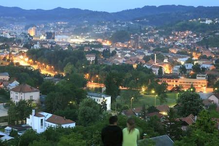 Beautiful Bosnia - Tuzla - Квартира
