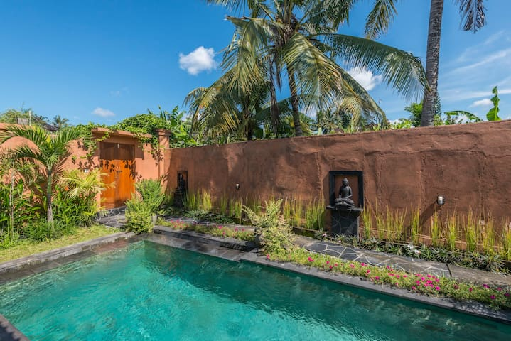 1 Bedroom Villa with Private Pool in Ubud