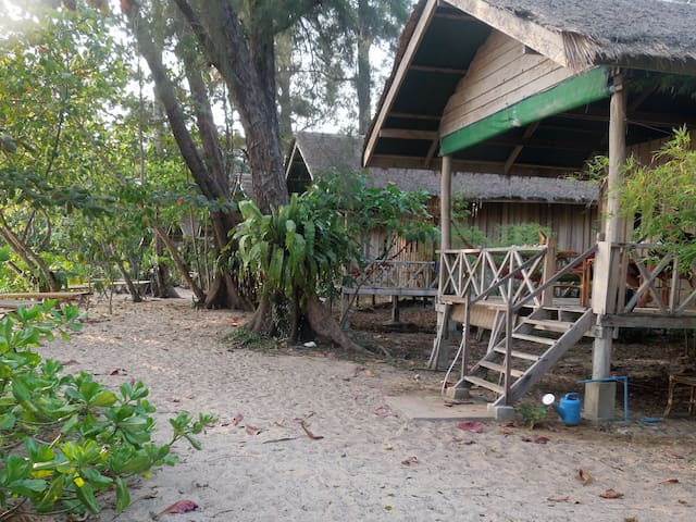 Koh Thmei Resort Cambodia