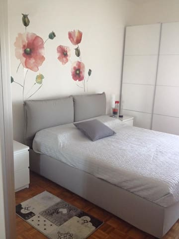 Comfortable flat located in Milan - Bruzzano - Milà - Pis