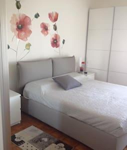 Accogliente bilocale Milano - Milano - Lägenhet