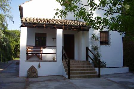 Casa rural Sierra Norte de Sevilla - La Puebla de los Infantes